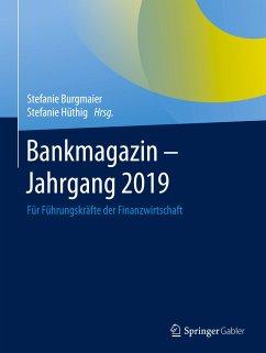 Bankmagazin - Jahrgang 2019
