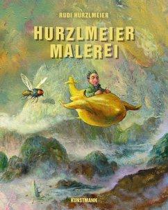 Hurzlmeiermalerei - Hurzlmeier, Rudi
