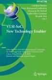 VLSI-SoC: New Technology Enabler
