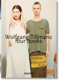 Wolfgang Tillmans. four books - 40th Anniversary Edition