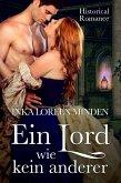 Ein Lord wie kein anderer (eBook, ePUB)