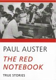 The Red Notebook: True Stories (eBook, ePUB)