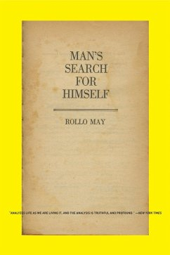 Man's Search for Himself (eBook, ePUB) - May, Rollo
