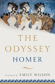 The Odyssey (eBook, ePUB)