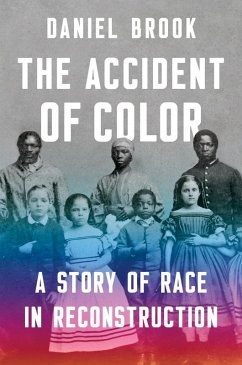The Accident of Color: A Story of Race in Reconstruction (eBook, ePUB) - Brook, Daniel