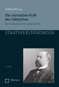 Die normative Kraft des Faktischen (eBook, PDF)