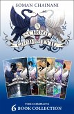 The School for Good and Evil: The Complete 6-book Collection: (The School for Good and Evil, A World Without Princes, The Last Ever After, Quests for Glory, A Crystal of Time, One True King) (The School for Good and Evil) (eBook, ePUB)