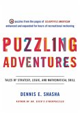 Puzzling Adventures: Tales of Strategy, Logic, and Mathematical Skill (eBook, ePUB)