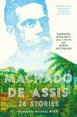Machado de Assis: 26 Stories (eBook, ePUB)