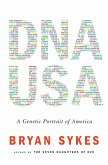 DNA USA: A Genetic Portrait of America (eBook, ePUB)