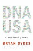 DNA USA: A Genetic Portrait of America (eBook, ePUB)