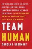 Team Human (eBook, ePUB)