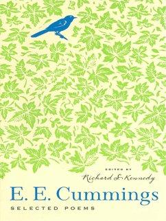Selected Poems (eBook, ePUB) - Cummings, E. E.