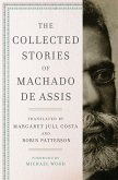 The Collected Stories of Machado de Assis (eBook, ePUB)