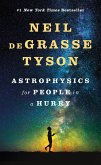Astrophysics for People in a Hurry (eBook, ePUB)