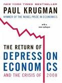 The Return of Depression Economics and the Crisis of 2008 (eBook, ePUB)