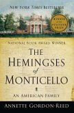 The Hemingses of Monticello: An American Family (eBook, ePUB)