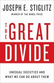 The Great Divide: Unequal Societies and What We Can Do About Them (eBook, ePUB)