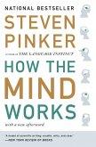 How the Mind Works (eBook, ePUB)