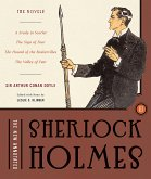 The New Annotated Sherlock Holmes: The Novels (Slipcased Edition) (Vol. 3) (eBook, ePUB)