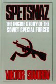 Spetsnaz: The Inside Story of the Soviet Special Forces (eBook, ePUB)