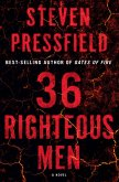 36 Righteous Men: A Novel (eBook, ePUB)