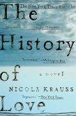 The History of Love: A Novel (eBook, ePUB)