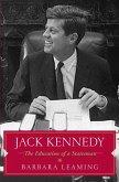 Jack Kennedy: The Education of a Statesman (eBook, ePUB)
