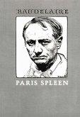 Paris Spleen (eBook, ePUB)