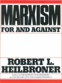 Marxism: For and Against (eBook, ePUB)