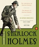 The New Annotated Sherlock Holmes: The Complete Short Stories: The Adventures of Sherlock Holmes and The Memoirs of Sherlock Holmes (Vol. 1) (The Annotated Books) (eBook, ePUB)