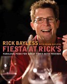 Fiesta at Rick's: Fabulous Food for Great Times with Friends (eBook, ePUB)