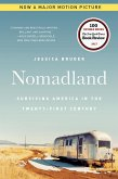 Nomadland: Surviving America in the Twenty-First Century (eBook, ePUB)