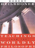Teachings from the Worldly Philosophy (eBook, ePUB)