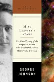 Miss Leavitt's Stars: The Untold Story of the Woman Who Discovered How to Measure the Universe (Great Discoveries) (eBook, ePUB)