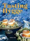 Tasting Hygge: Joyful Recipes for Cozy Days and Nights (eBook, ePUB)