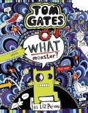 Tom Gates 15: What Monster? (eBook, ePUB)