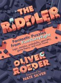 The Riddler: Fantastic Puzzles from FiveThirtyEight (eBook, ePUB)