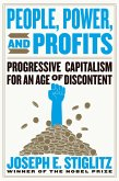 People, Power, and Profits: Progressive Capitalism for an Age of Discontent (eBook, ePUB)