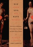 Did Adam and Eve Have Navels?: Debunking Pseudoscience (eBook, ePUB)