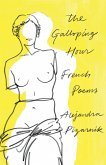 The Galloping Hour: French Poems (eBook, ePUB)