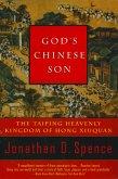 God's Chinese Son: The Taiping Heavenly Kingdom of Hong Xiuquan (eBook, ePUB)