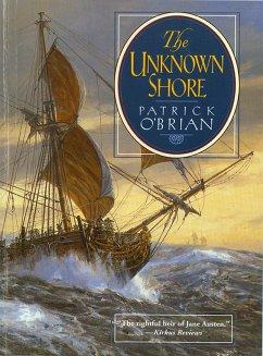 The Unknown Shore (eBook, ePUB) - O'Brian, Patrick