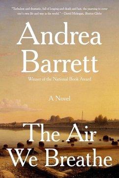 The Air We Breathe: A Novel
