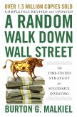 A Random Walk Down Wall Street: The Time-Tested Strategy for Successful Investing (Twelfth Edition) (eBook, ePUB)