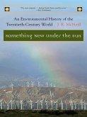 Something New Under the Sun: An Environmental History of the Twentieth-Century World (The Global Century Series) (eBook, ePUB)