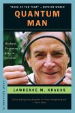 Quantum Man: Richard Feynman's Life in Science (Great Discoveries) (eBook, ePUB)