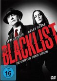 Blacklist - Die komplette siebte Season