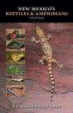 New Mexico's Reptiles and Amphibians (eBook, ePUB)