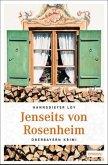 Jenseits von Rosenheim (Mängelexemplar)